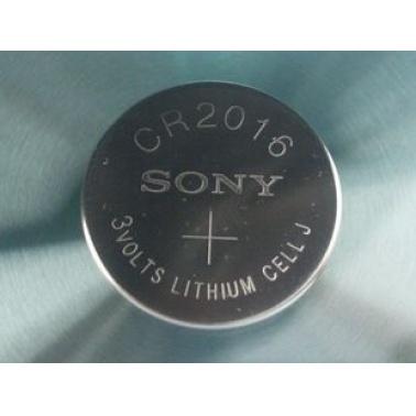 SONY 主板电池