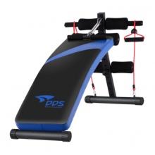 多德士(DDS)多功能仰卧板 家用仰卧起坐健腹肌板 家用运动健身器材LJ116A