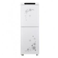 美的(Midea)MYD927S-W 电子制冷型双封闭门饮水机 白色