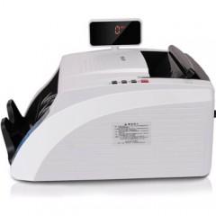 得力(deli)T800 智能语音双屏验钞机