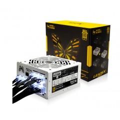 振华(SUPER FLOWER) LEADEX G650 电源 额定650W