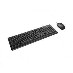 雷柏 x125 升级版键鼠套装
