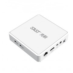 先科 M18 4K高清 安卓无线网络机顶盒