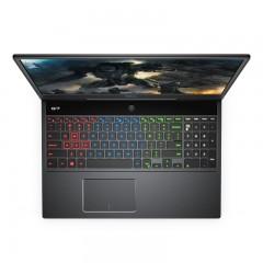 戴尔  G7 7590-R2763B  15.6英寸高端游戏本笔记本电脑(i7-9750H 16G 1TB SSD GTX 1660Ti 6G独显 FHD)深灰色